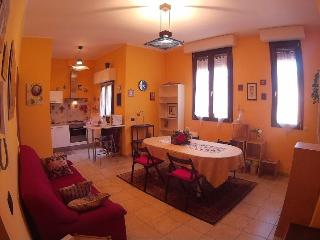 BEAUTIFUL FURNISHED APARTMENT WITH 2 BEDROOMS DOUB, Milan