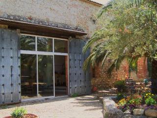 Le Chai Catalan - chambre Muscat, Ortaffa