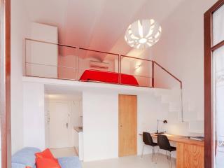 LOFT moderno en casa palacio_ Centro  A/A WIFI, Seville