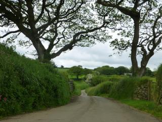 Cornhill Farm Cottages (Hay Barn)