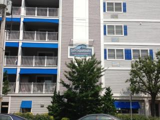 1008 Wesley Avenue Santa Barbara Unit 401 113469, Ocean City