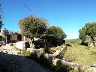 Finca CAN ALOUI Ibiza, Nuestra Señora de Jesús