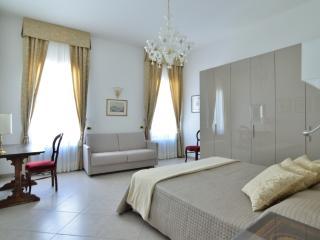 Sissi Suite, Venice
