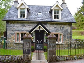West Lodge Strathconon, Strathpeffer