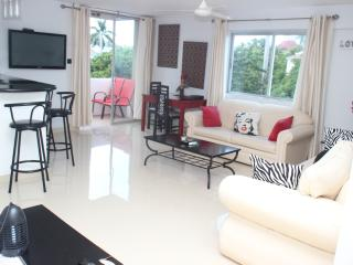 BEACHFRONT condo.. BEST location in Ocho Rios