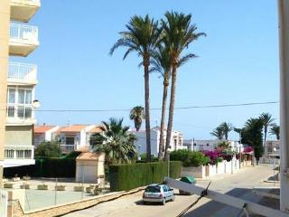 Cozy apartment in Islas Menores (Mar Menor)