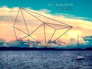 Cá Giulietta Boutique Studios - apt1, Lesa