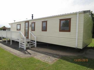 Cherry Tree  70860 stunning caravan., Great Yarmouth
