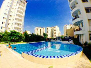 Dream Home- All-inclusive Penthouse. Lara, Antalya