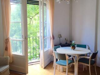 Nina's apartment  i centrum av Budapest