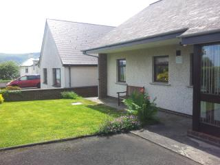 Dalriada Bungalow - Large cottage close to the beach