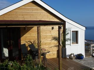 Clovelly Beach House- Whitsand Bay, Tregonhawke., Millbrook