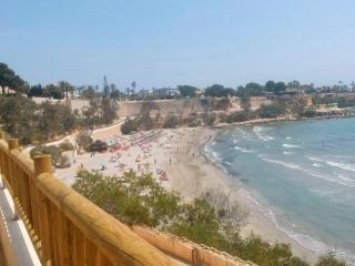 Taffs Villa   -   Free WiFi, Cabo Roig