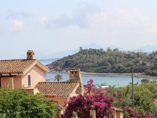 Casa vacanze Portofrailis, Arbatax
