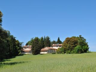Casa Rosso, Gambassi Terme