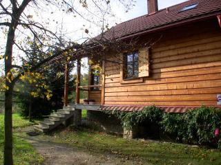 Jardim da Anna- near Cracow