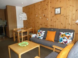 cosy appartment in Zermatt area (Tasch)
