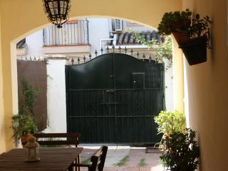 Villa Jardín, Jerez De La Frontera