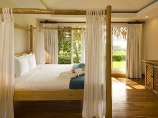 Carao dos dormitorios, Punta Islita
