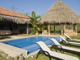 Cedros Three Bedroom Villa, Punta Islita