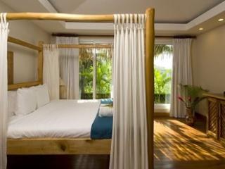 Ceiba dos dormitorios, Punta Islita