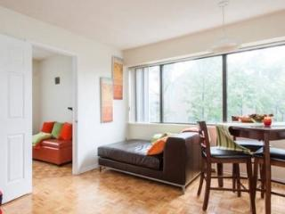 Cozy 4 th floor 2 br downtown toronto, Toronto