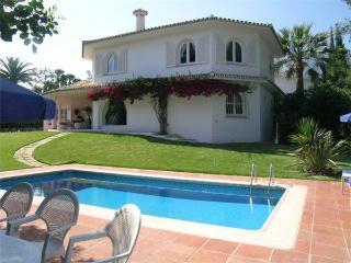 Villa F-CALI, Marbella
