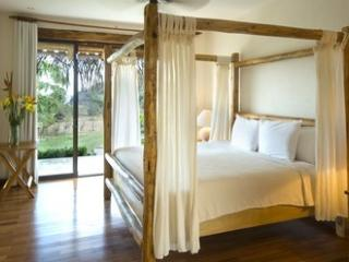Estrella tres dormitorios, Punta Islita
