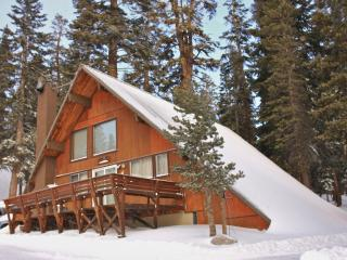 Ski in/Ski out  Slope side cabin - Chalet #9, Mammoth Lakes