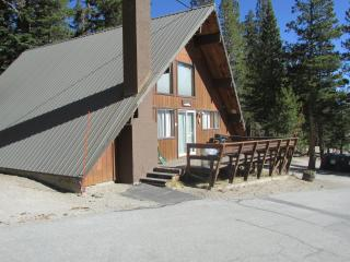Bike/ Hike in Summer at Ski In Ski out Chalet #9, Mammoth Lakes