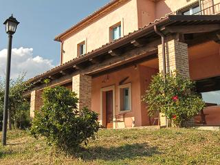 Appartamento Dulcinea - Villa Clara a San Leo