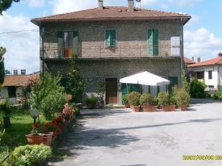 Casa vacanze 'La Casa della Domenica', Castiglion Fiorentino
