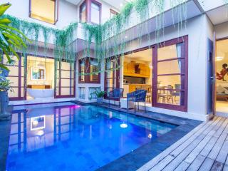 Legian 2 bedroom Beautiful Bali Villas