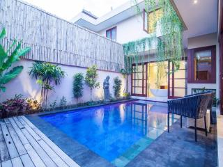 Legian 2 Bedrooms Villa