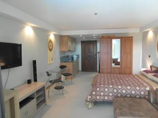 Studio condo at Jomtien (Angket F2 R207), Pattaya
