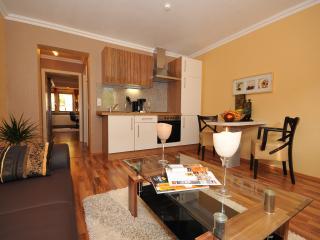 Deluxe Apartments Bremen - App. Typ A