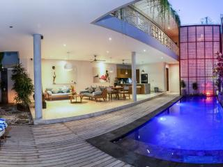 3 Bedroom Legian - Beautiful Bali Villas