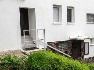 Apartment #2: ground floor, Prague