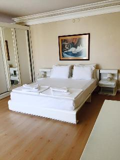 Master Bedroom with on suite