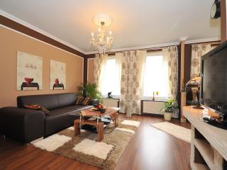 Deluxe Apartments Bremen -  App. Typ B