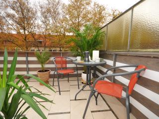 Deluxe Apartments Bremen - App. Typ C