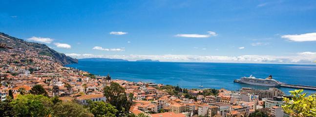 Capital de Madeira - Funchal