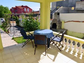 Apartment - Close to the Festival in Tisno TP99A1