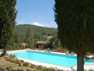 Wonderful villa for large group, Wi-fi, pool