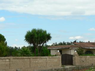 Villa in campagna a 5 minuti dal mare, Castiglione d'Otranto