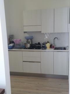 Appartamento Rosa Blu