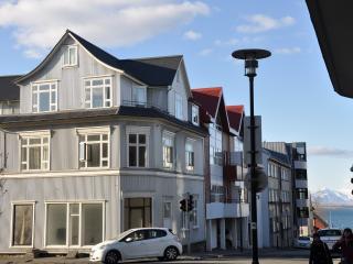 Grand appartement à Reykjavik Islande