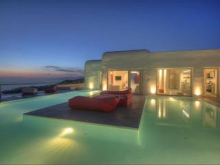 Villa Ezina, Mykonos-Stad