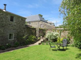 BVCOT Wing situated in Totnes (4mls N)
