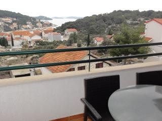 Dvorine Apartment 16 in Tisno